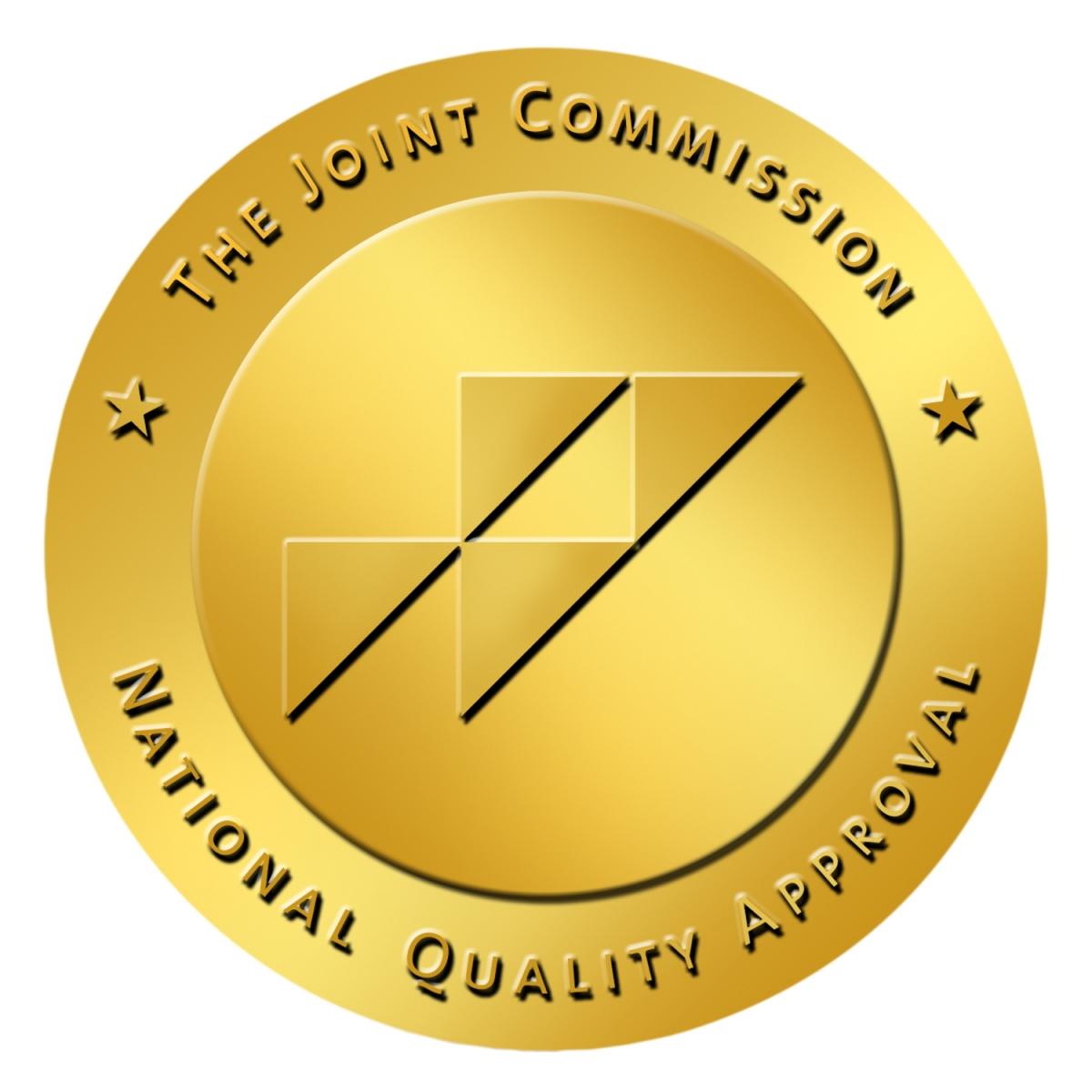 Aprobación de calidad nacional de la Comisión Conjunta