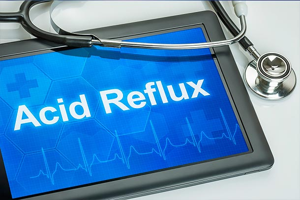 Comprehensive Reflux Center