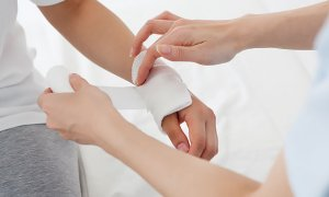 Wound Care and Hyperbaric Center