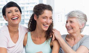 Cash price mammogram screening