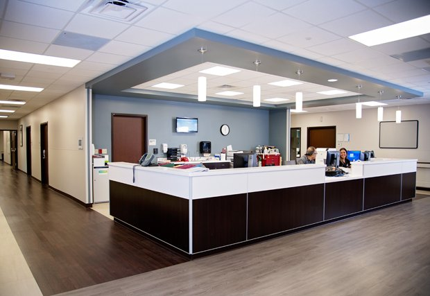 Centennial Hills Hospital Completes $18 Million Expansion