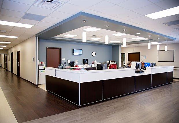 Centennial Hills Hospital Completes $18 Million Expansion