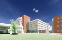 Centennial Hills Hospital to Begin Work on New Patient Tower
