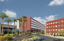 Centennial Hills Hospital to Begin Work on New Patient Tower