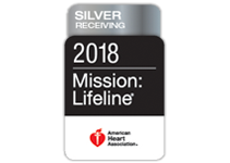 Mission Lifeline Silver Award